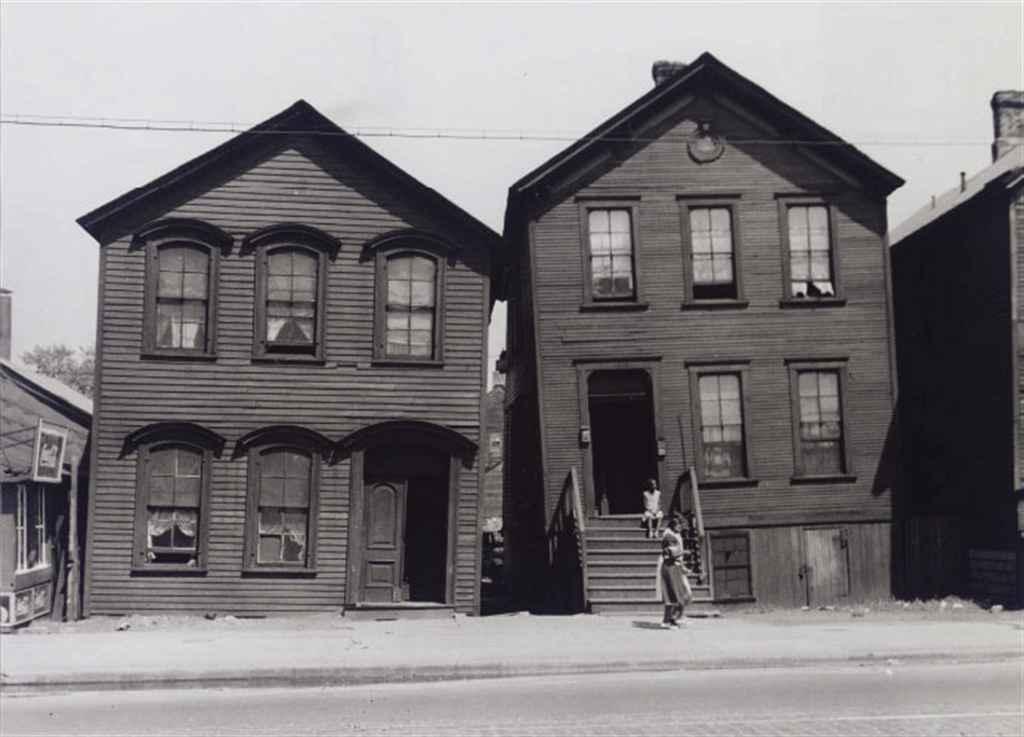 Chicago, c. 1938