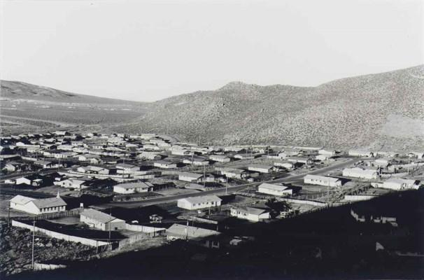 LEWIS BALTZ (B. 1945)