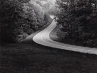 Blue Ridge Way, North Carolina and Virginia, 1965