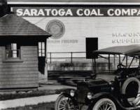 Saratoga Coal Company, 1929