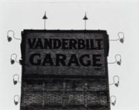 Vanderbilt Garage, c. 1930