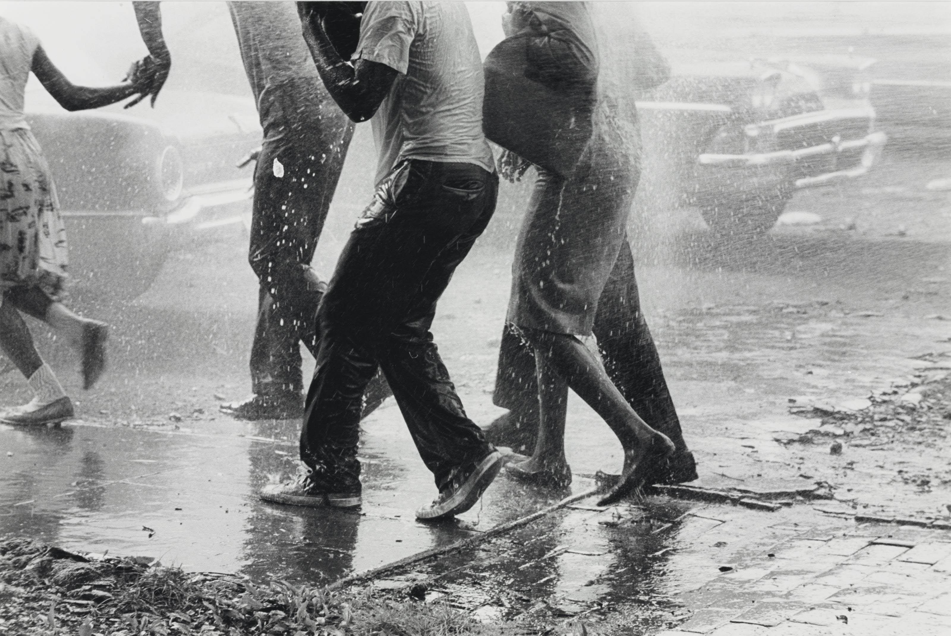 Alabama, 1963