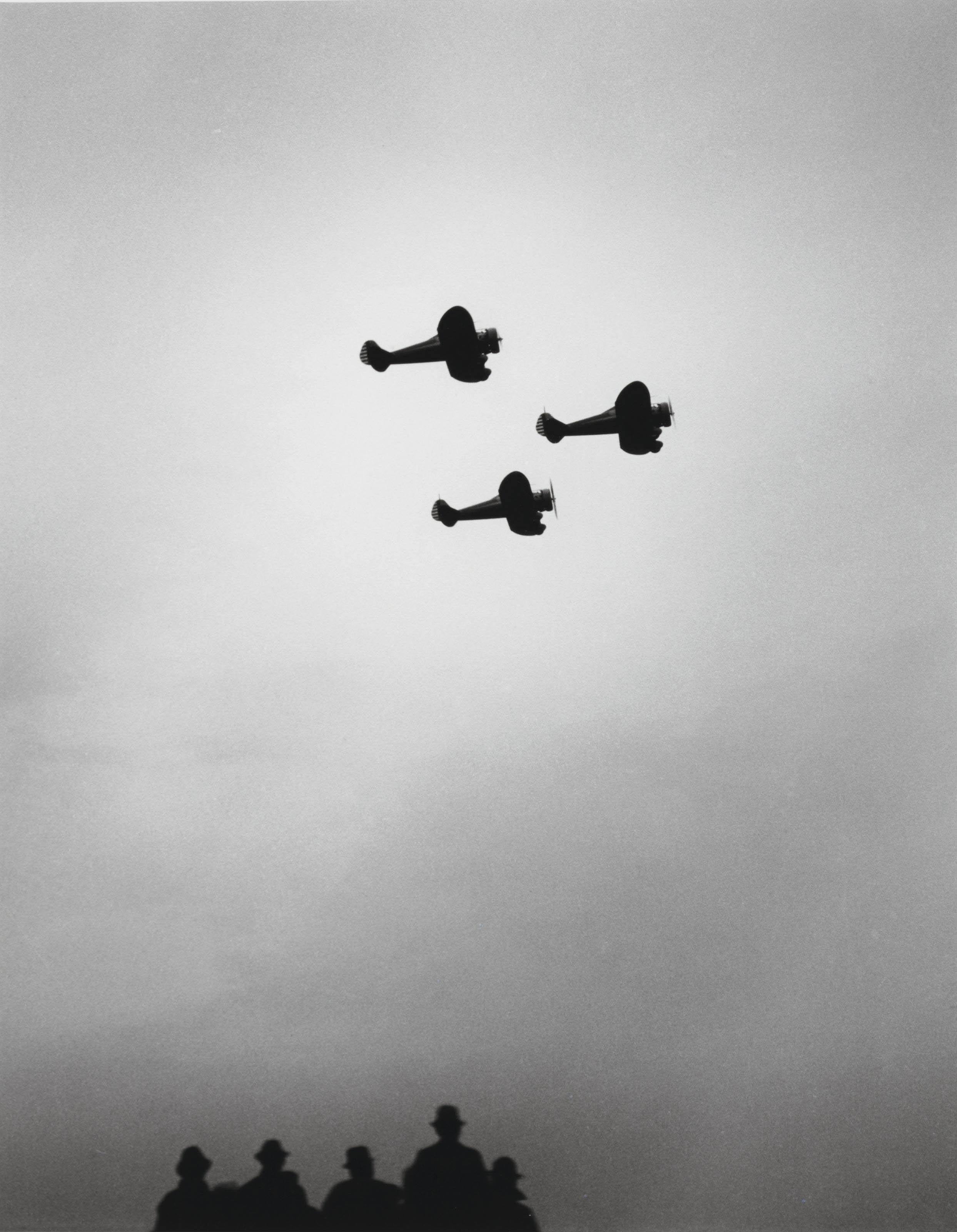 Omen, 1934