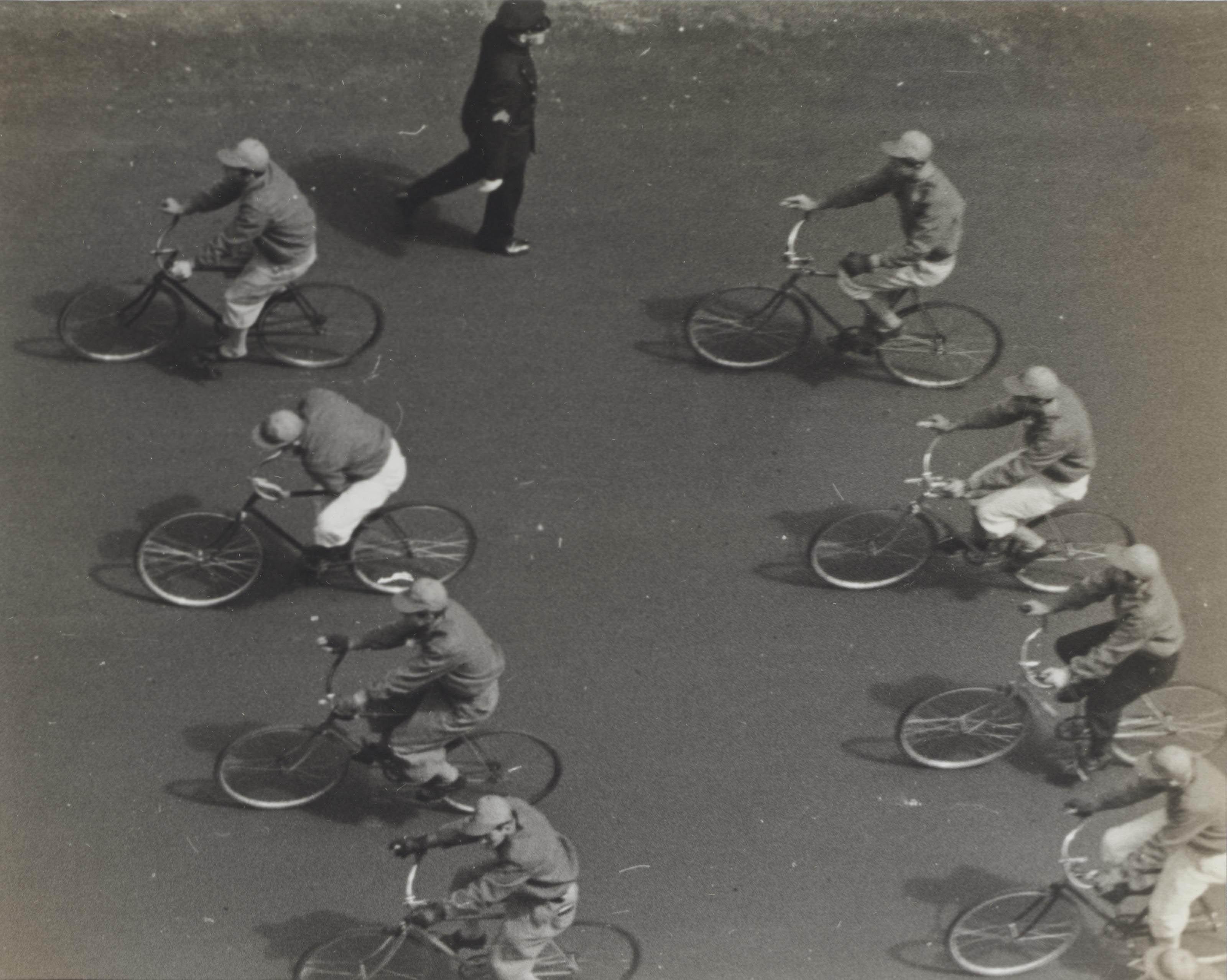 World's Fair Parade, 1938
