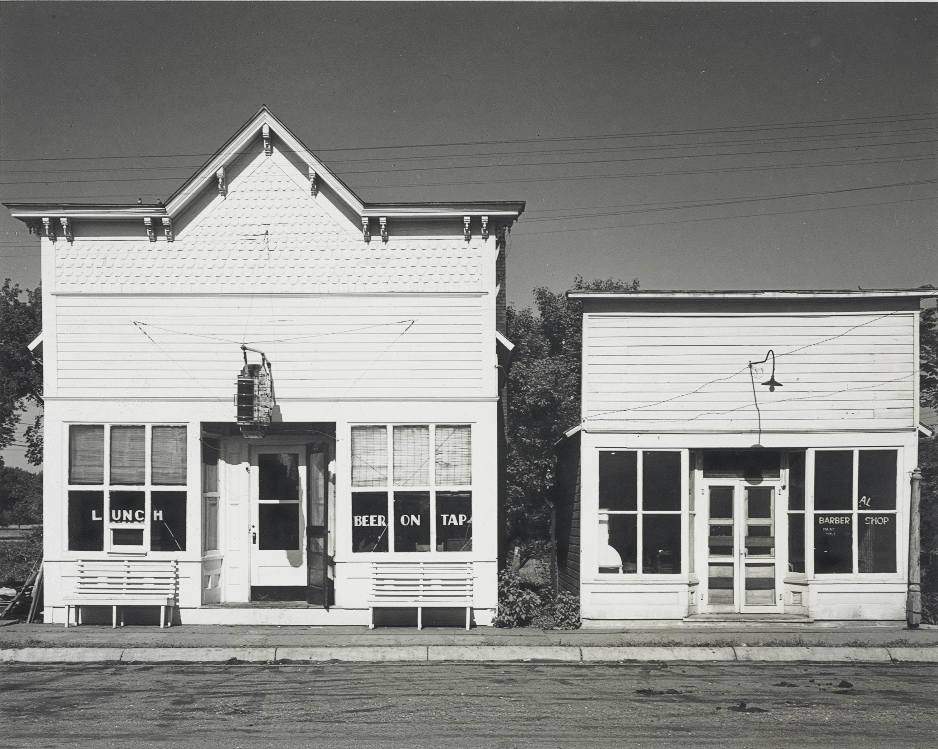 Nebraska, 1947