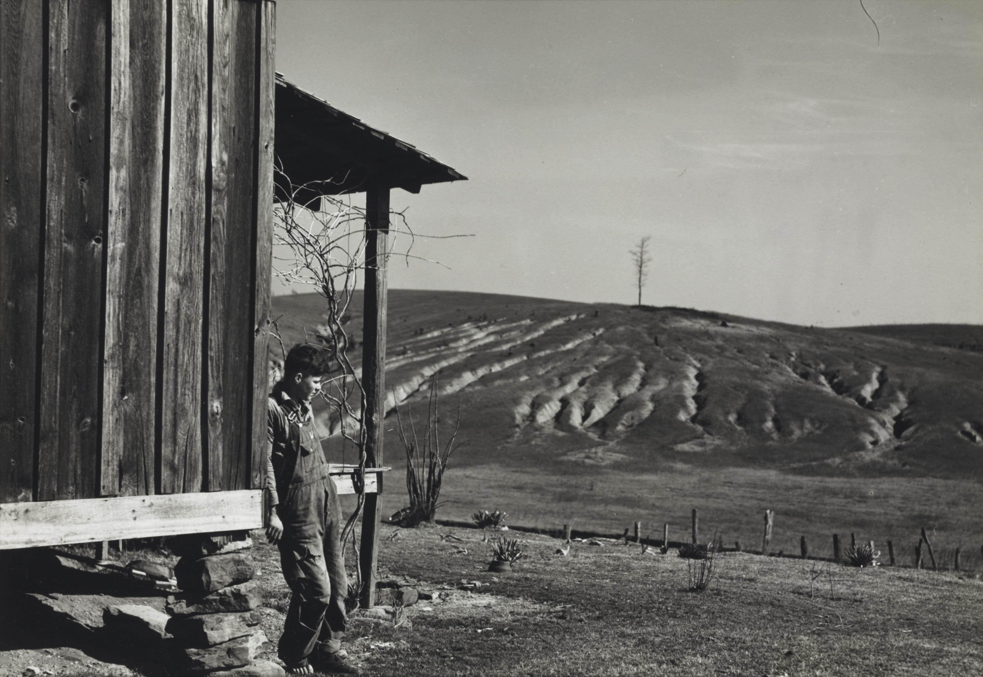 Oklahoma, c. 1939