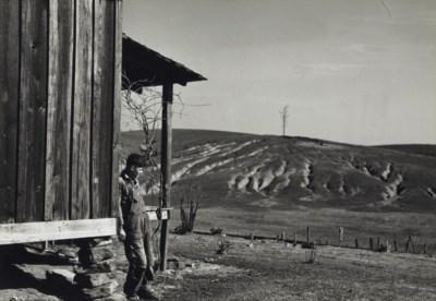 ARTHUR ROTHSTEIN (1915-1985)