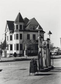 Kansas; and Untitled, c. 1938