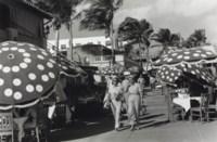 A Private Club in Miami, Fla., c. 1940
