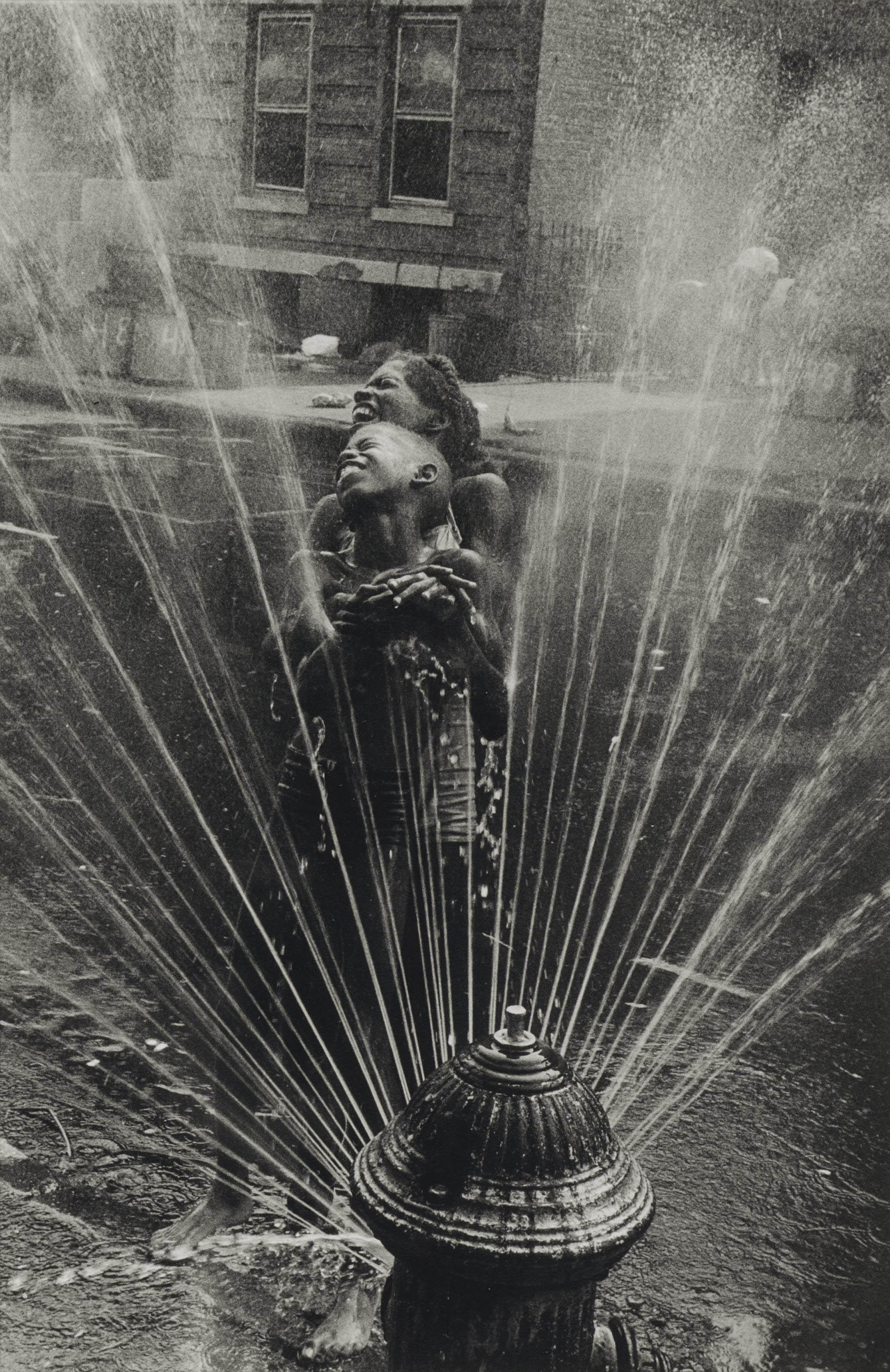 Harlem, 1969