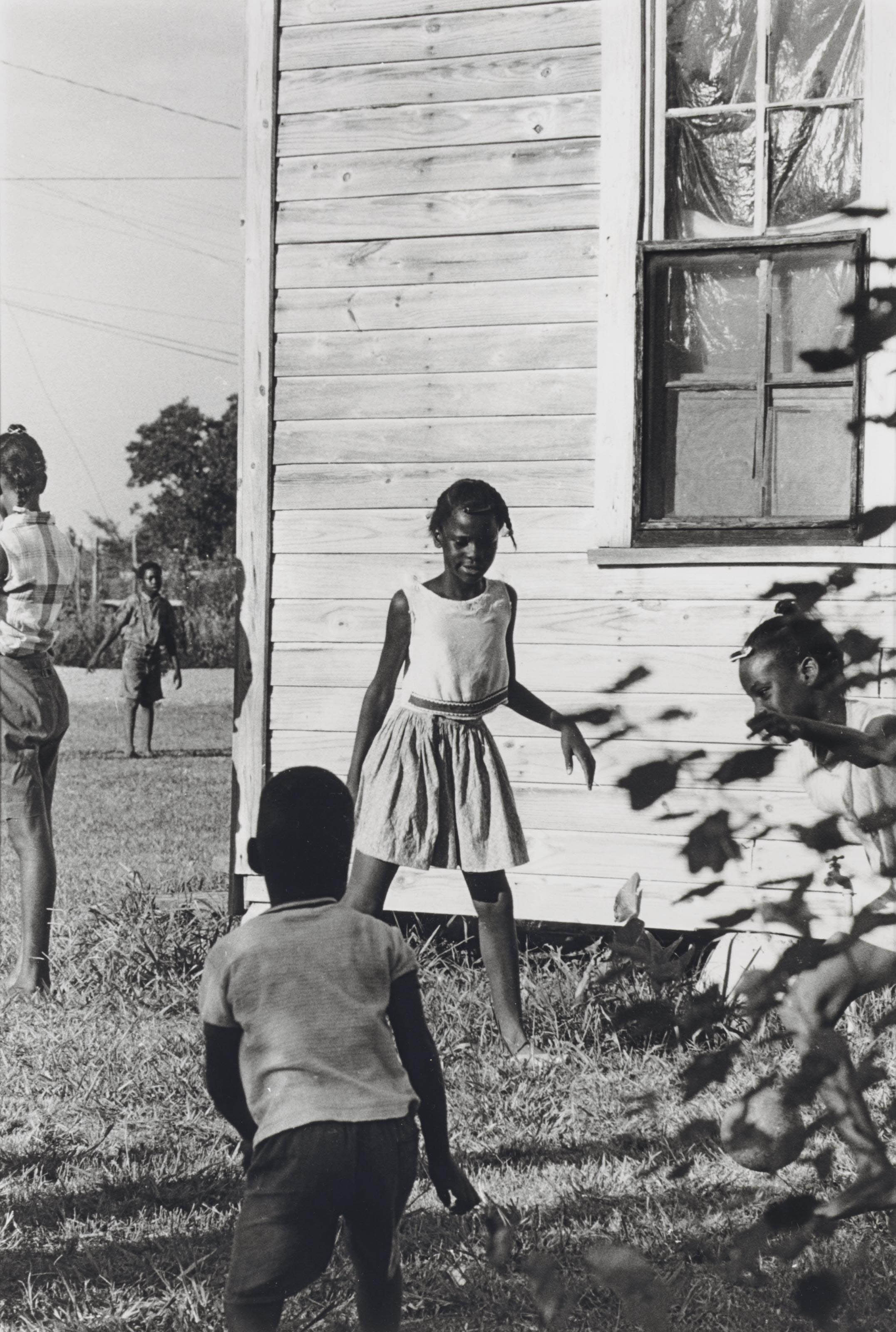 Ruleville, Miss. (A Freedom School), 1964