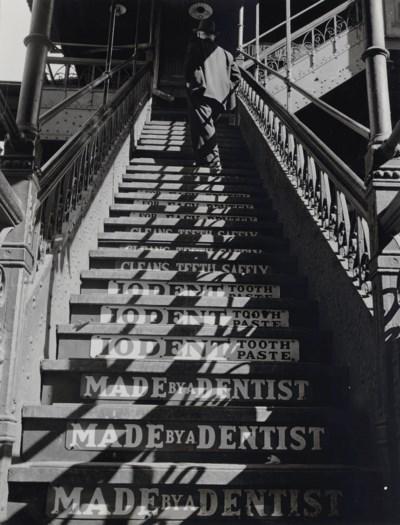ELIOT ELISOFON (1911-1973)