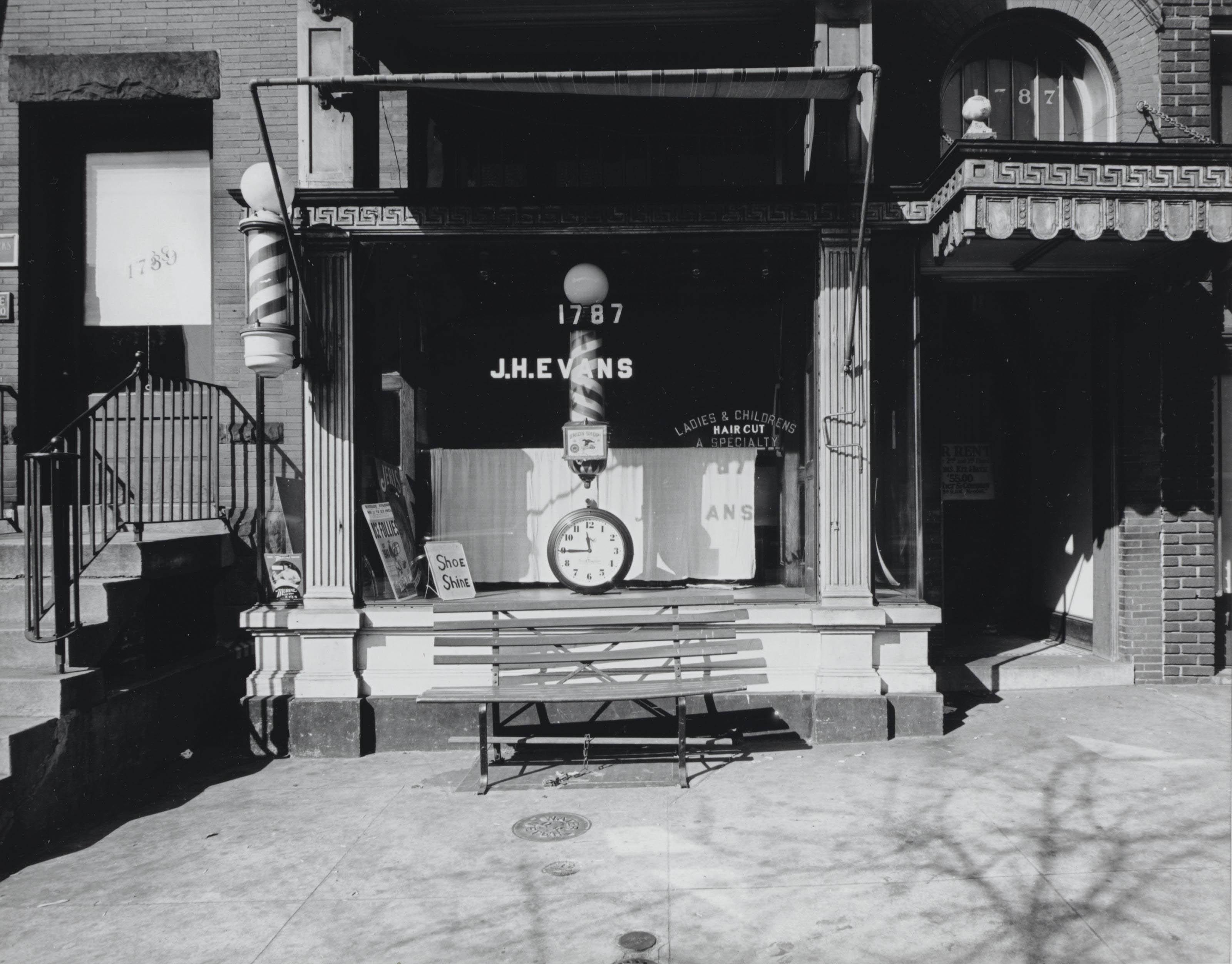 Washington, D.C., 1935