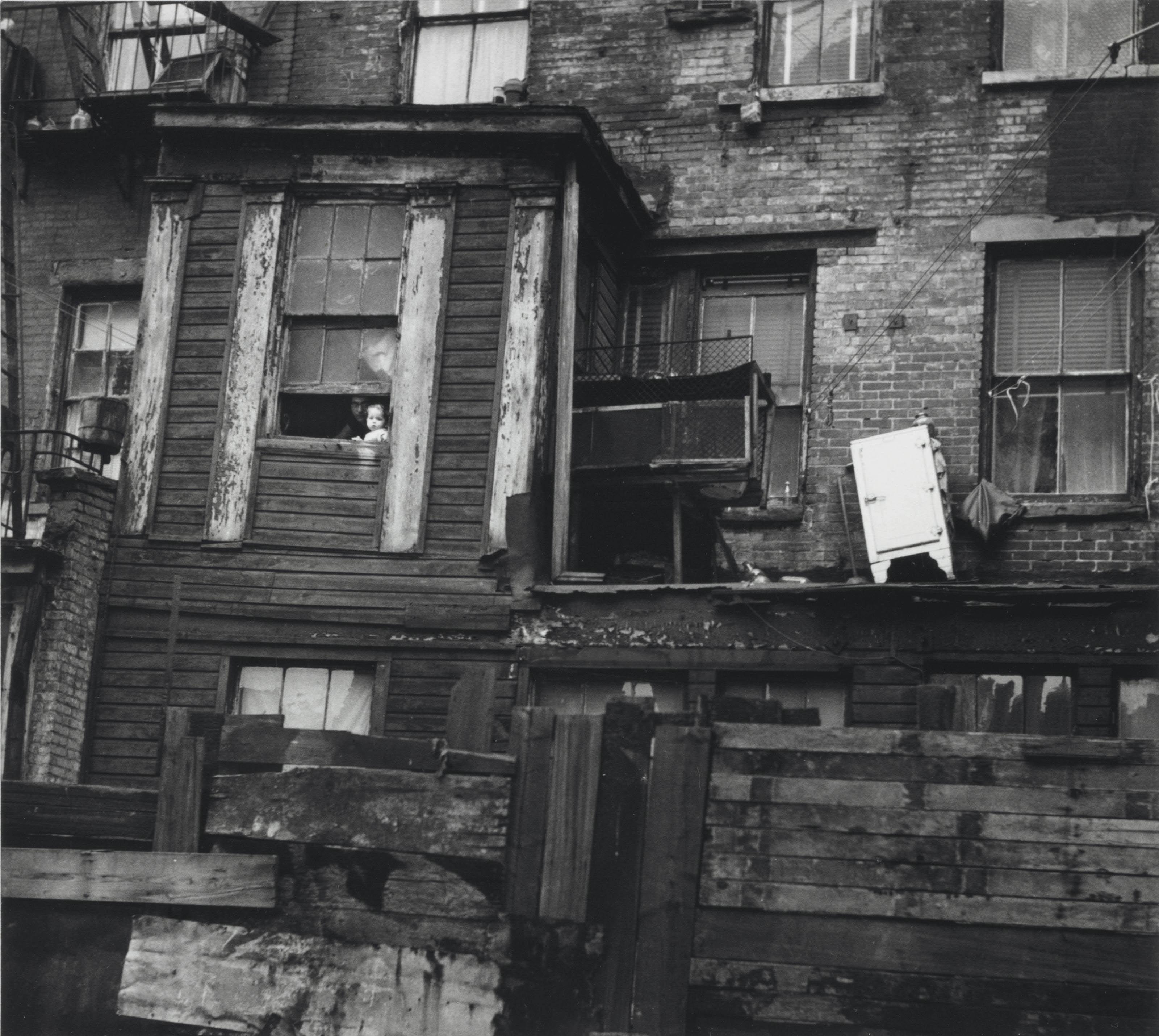 Brooklyn, N.Y., 1947