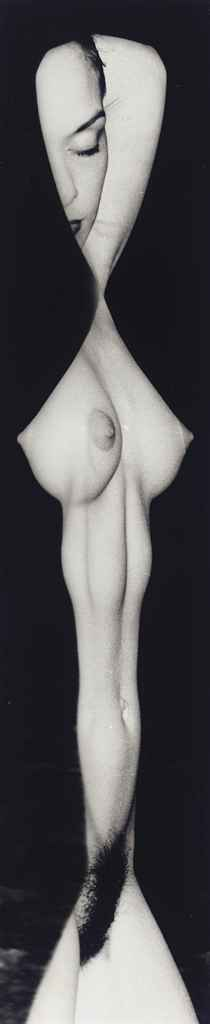 Nude, c. 1950s