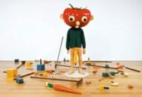 Tomato Head (Green)