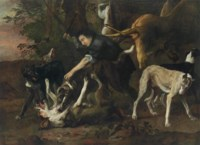 After the hunt