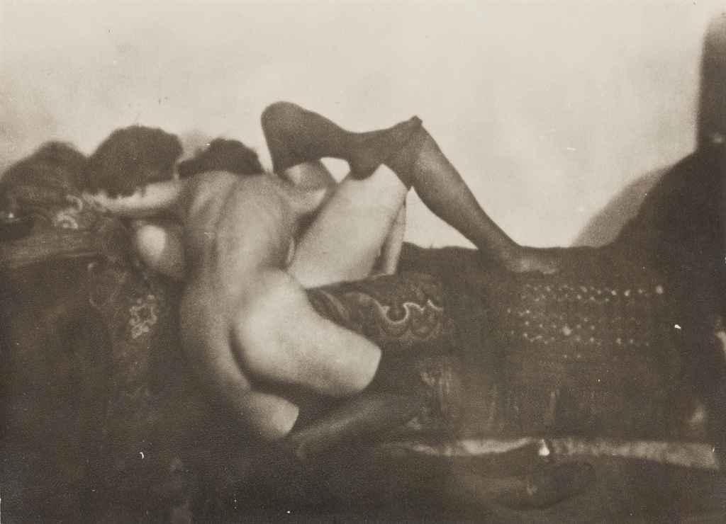 Les amies, 1924