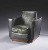 Louis Sognot (1892-1969) et Charlotte Alix (1892-1987)