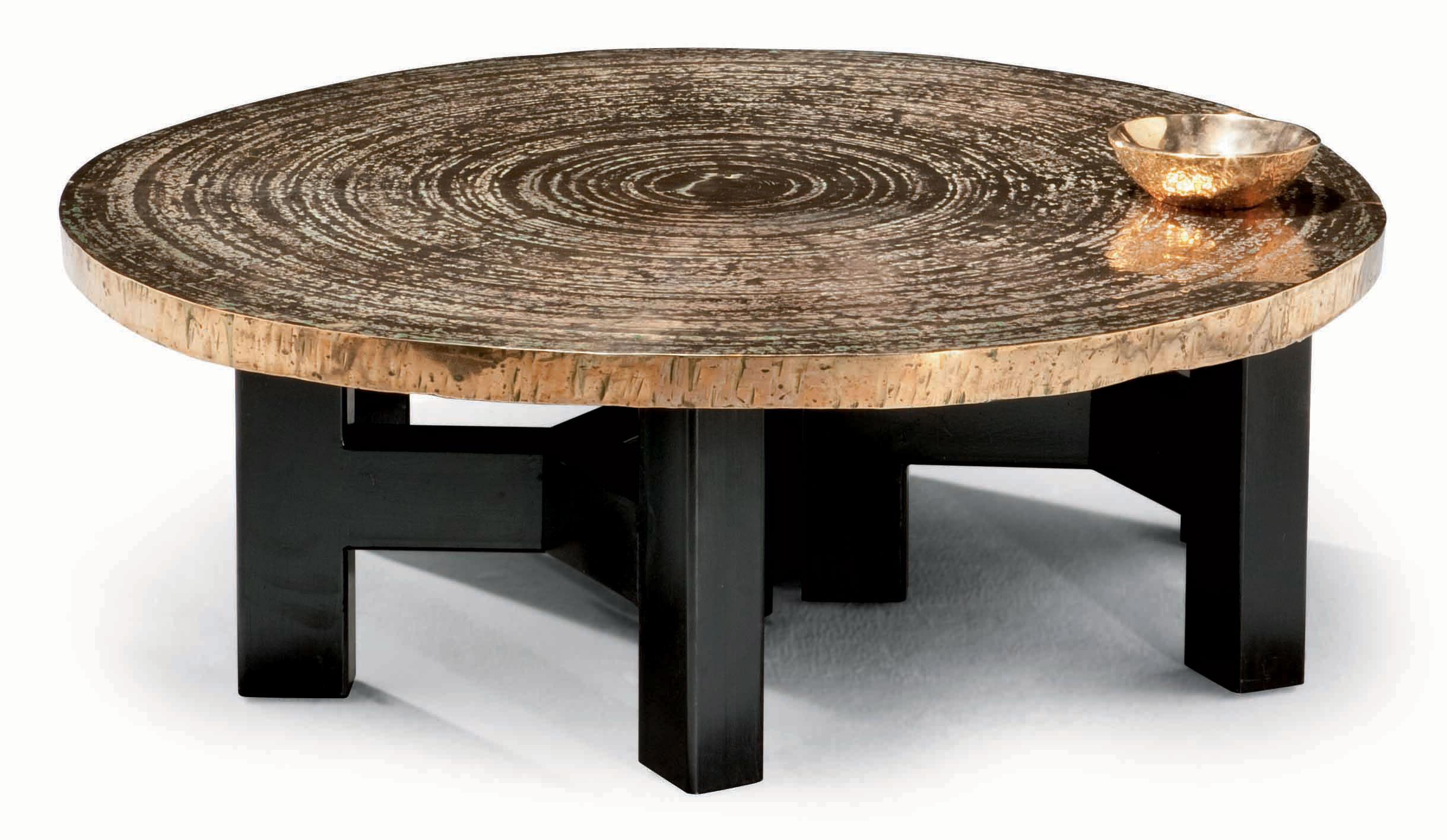 ado chale ne en 1928 table basse 39 goutte d 39 eau 39 fin. Black Bedroom Furniture Sets. Home Design Ideas
