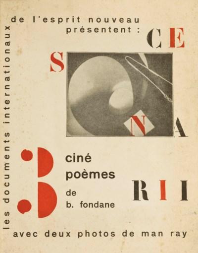 FONDANE, Benjamin (1898-1944).