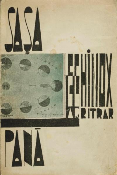 [MAXY] -- PANA, Sasa (1902-198