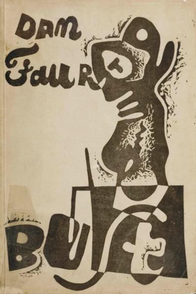 [PERAHIM] -- FAUR, Dan (1911-1