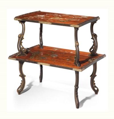 TABLE D'EPOQUE NAPOLEON III