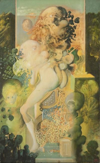 LJUBA POPOVITCH (NE EN 1934)