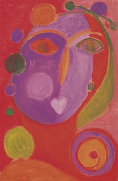 PIERRE ANDRÉ BENOÎT (1921-1993