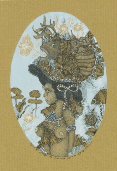 KIYOZUMI YAMASHITA (NE EN 1941