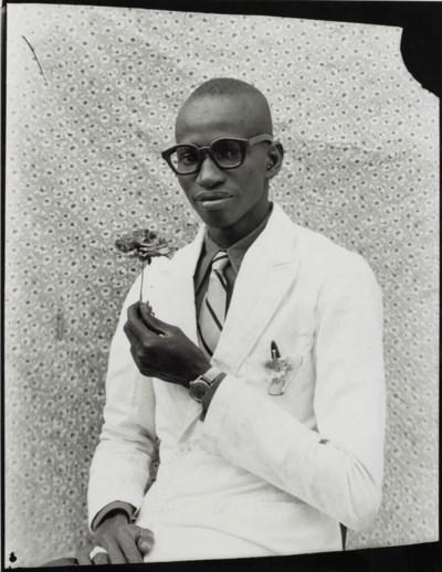 SEYDOU KEITA (1920-2002)