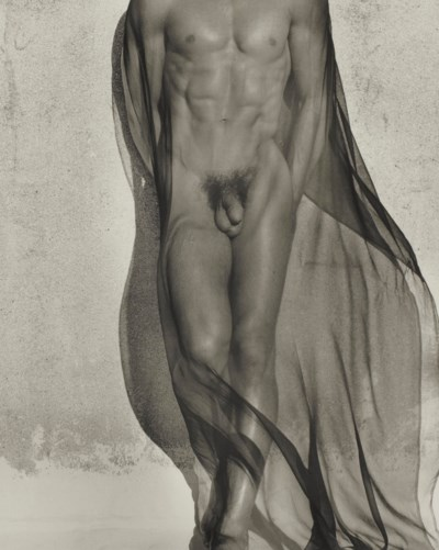 HERB RITTS (1952-2002)