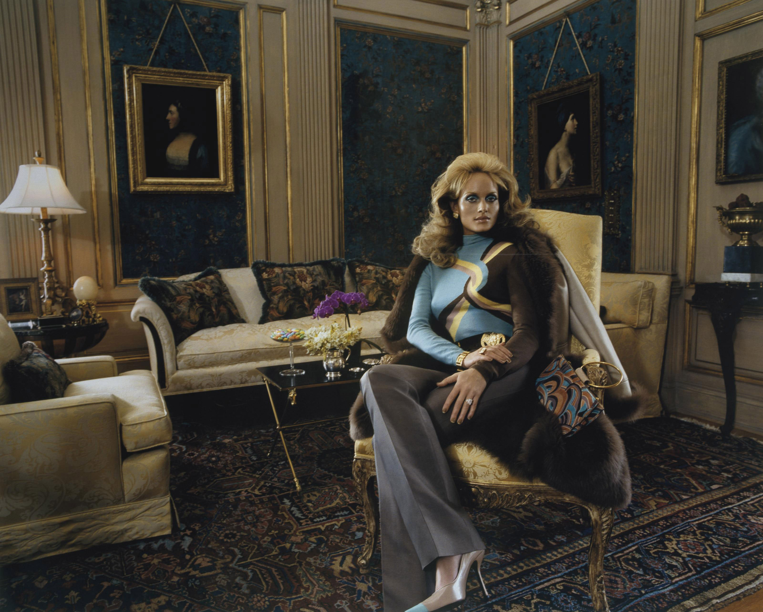 Untitled XIII (From Four Days in LA : The Versace Pictures)