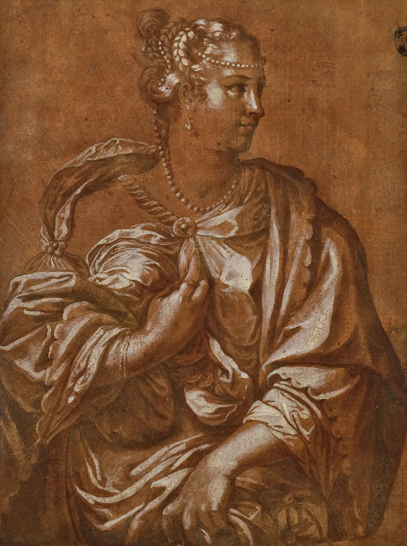 ENTOURAGE DE PAOLO CALIARI, DIT VERONESE (1528-1588)