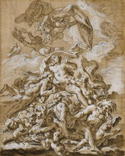 JEAN-HUGUES TARAVAL (1729-1785