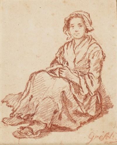 GABRIEL-GASPARD GRESLY (1712-1
