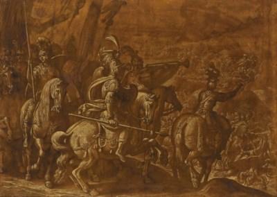 ANTONIO TEMPESTA (1555-1630)