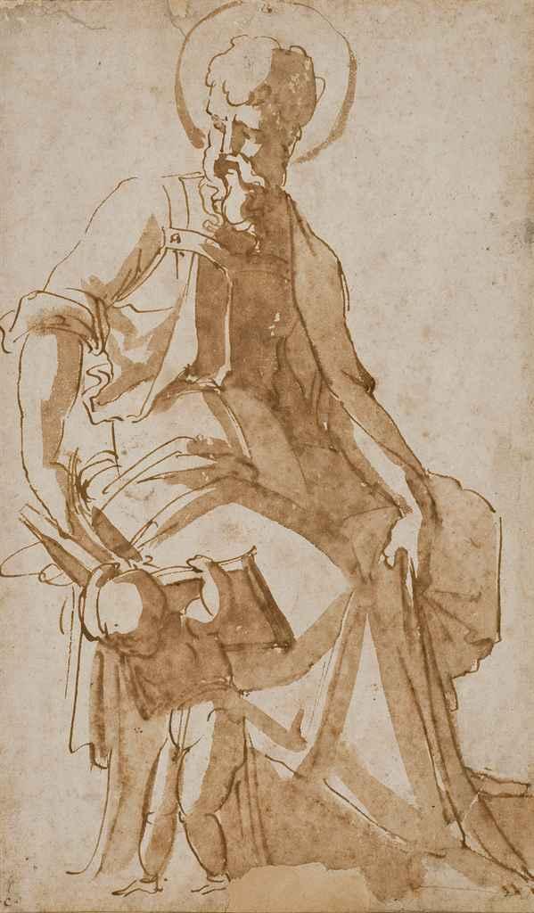 GIOVANNI BANDINI (FLORENCE CIR