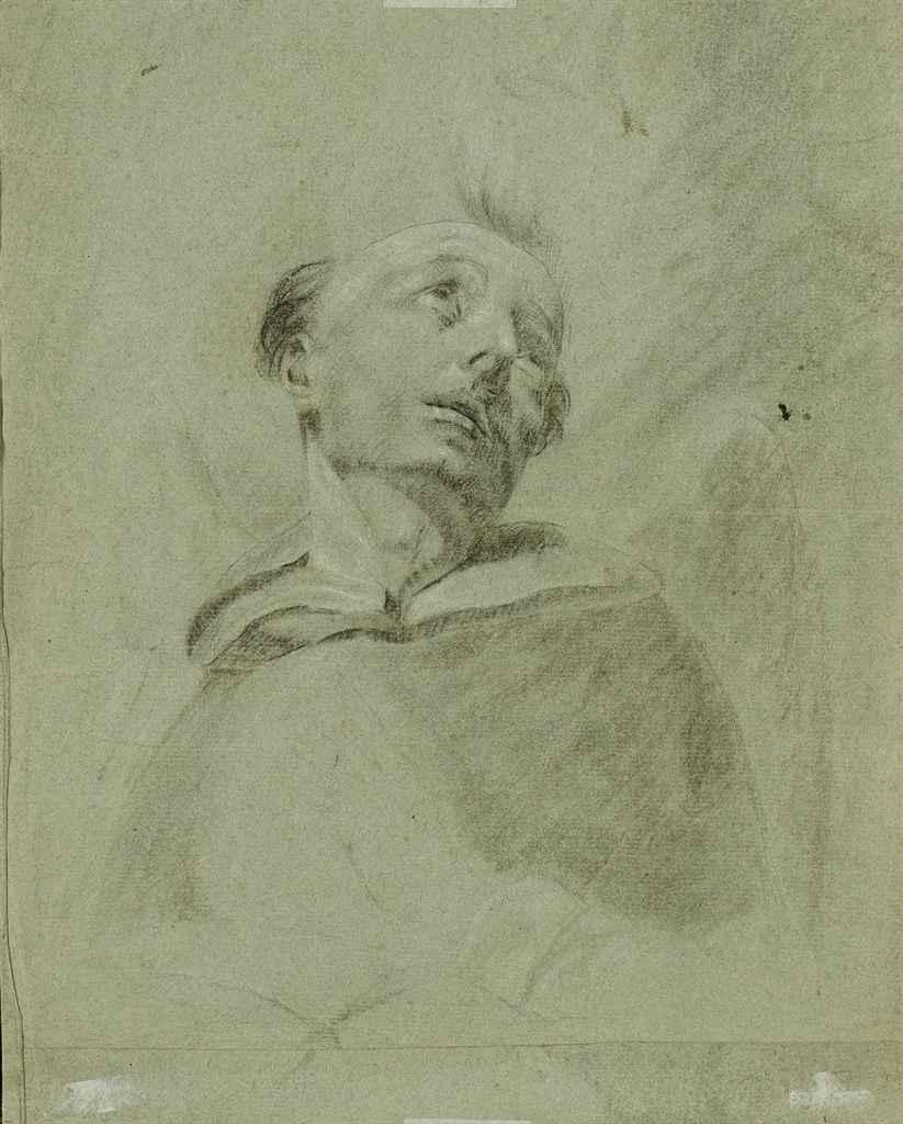 GIUSEPPE ANGELI (VENISE 1712-1