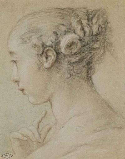 FRANCOIS BOUCHER (PARIS 1703-1
