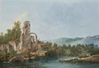 LOUIS BELANGER (PARIS 1736-181