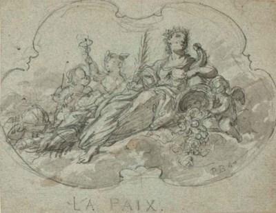 PAUL BAUDRY (LA-ROCHE-SUR-YON