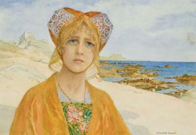 ELISABETH SONREL (TOURS 1874-1