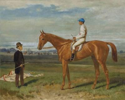 WILHELM RICHTER (VIENNE 1824-1