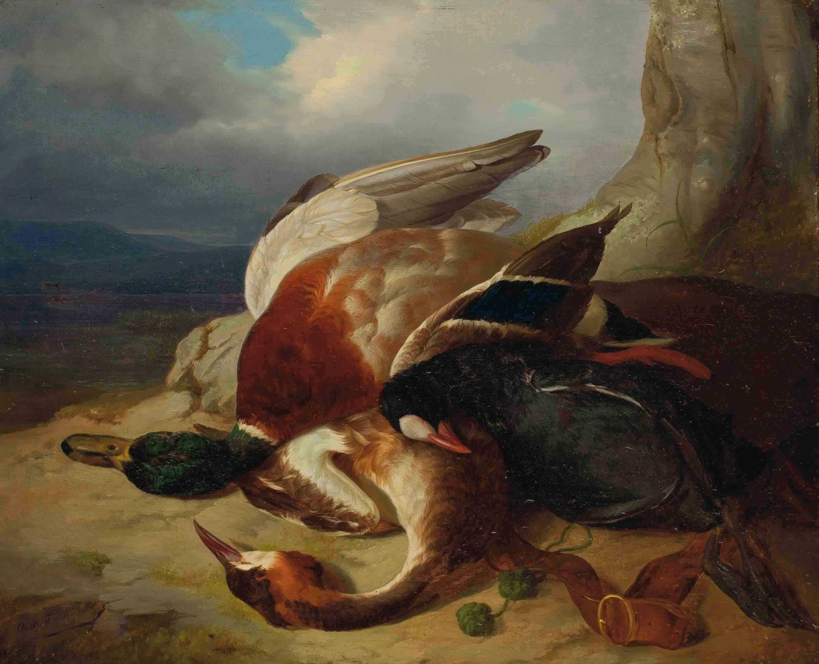 ANDREAS LACH (EISGRUB 1817-188