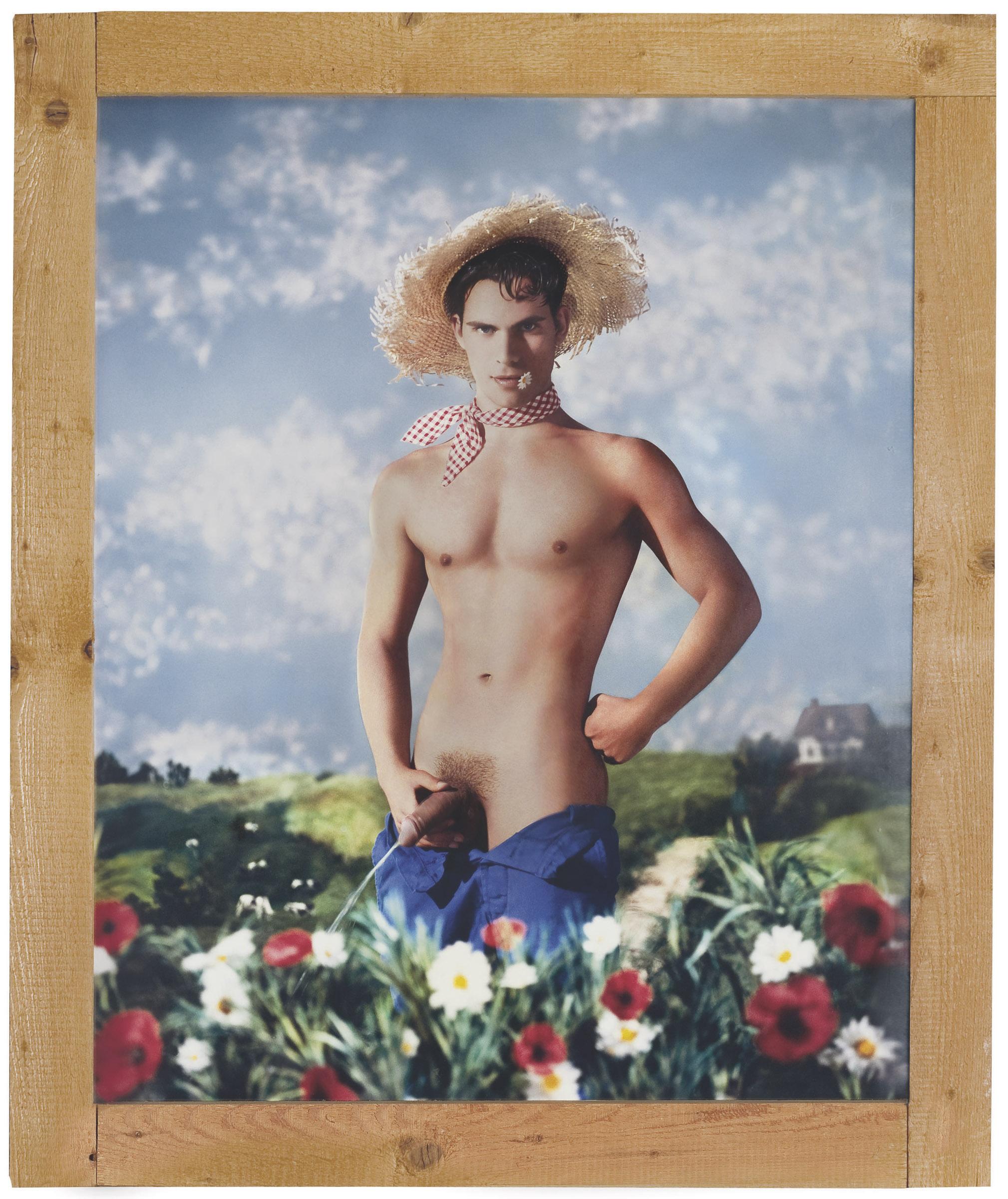 Le petit jardinier _ Didier