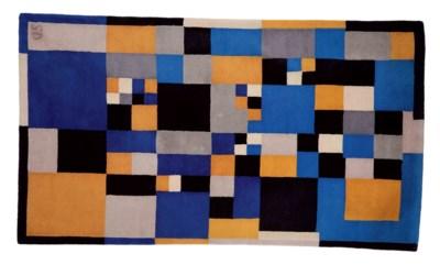 D'après Sonia Delaunay (1885-1
