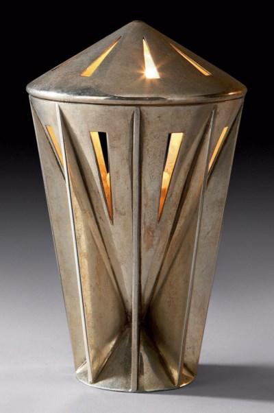 MAISON DESNY (1927-1933)