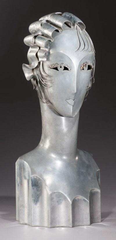 LÉON LEYRITZ (1888-1976)